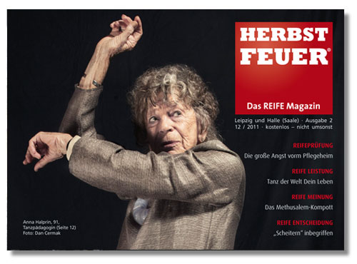HERBSTFEUER Ausgabe Nr. 02