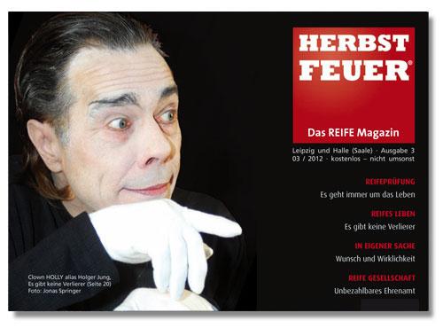 HERBSTFEUER Ausgabe Nr. 03