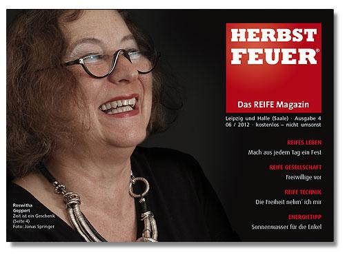 HERBSTFEUER Ausgabe Nr. 04