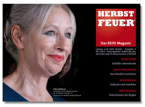 HERBSTFEUER Ausgabe Nr. 05